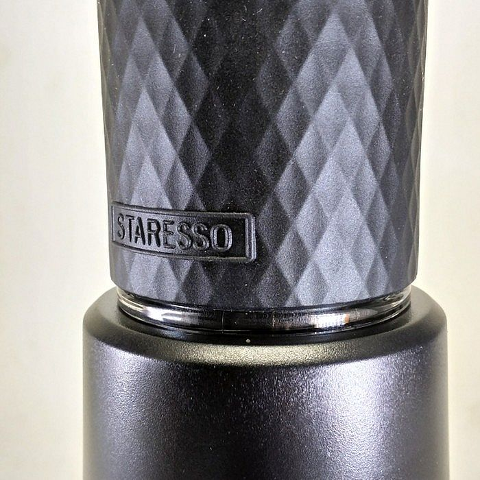 Staresso Handy Portable Manual Espresso Maker SP-200