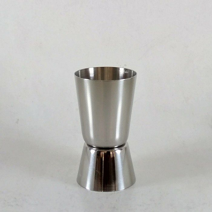 Stainless Steel Jigger Measure Cup for Measuring 20/40 ml